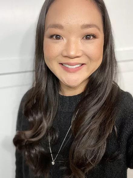 Kristin Welch